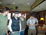Foothills crew reunion