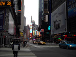 Obligatory Times Square Photograph