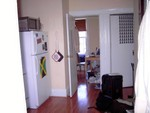 The Apartment 1