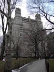 Fort Manhattan